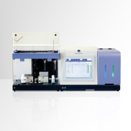 CHEMUNEX® Flow Cytometry Analyzers